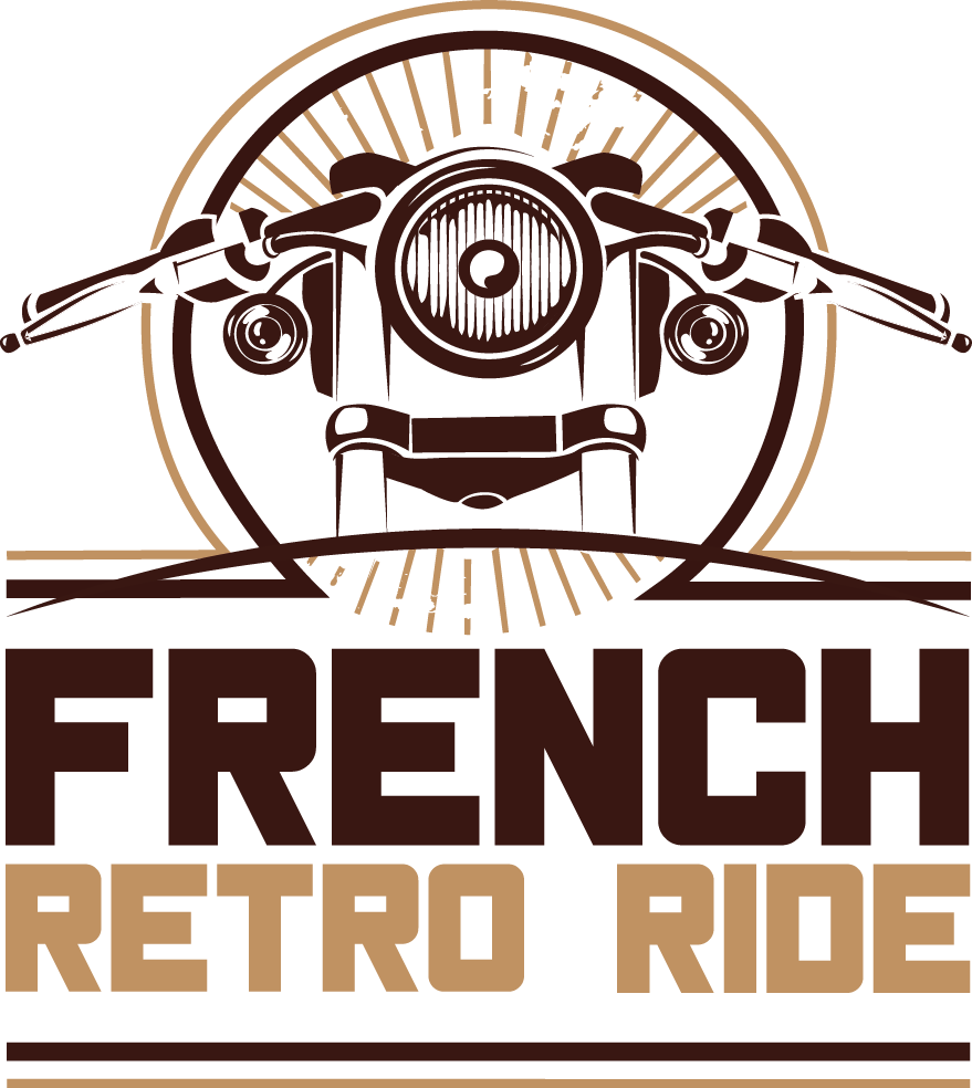 French Retro Ride